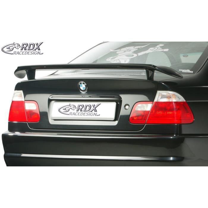 RDX aileron arrière BMW série 3 E46 -GT-Race-