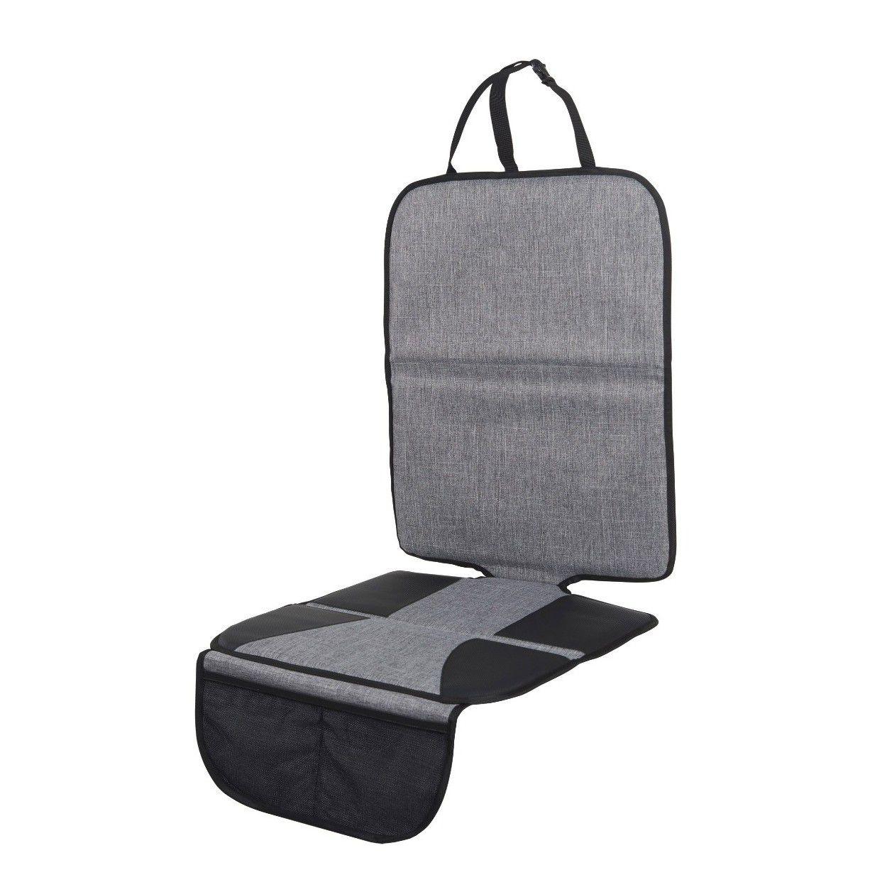 TINEO Protection de siège intégrale - S'utilise dès le plus jeune âge - Matière imperméable