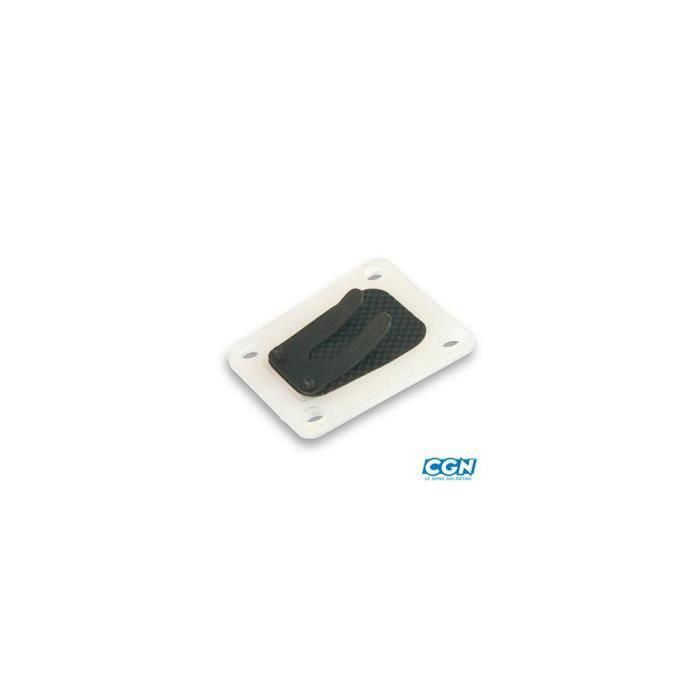 Motodak clapet Cyclo Doppler er2 Fibre renf Compatible avec Peugeot 103 mvl//Vogue//SP//spx//rcx//tomos