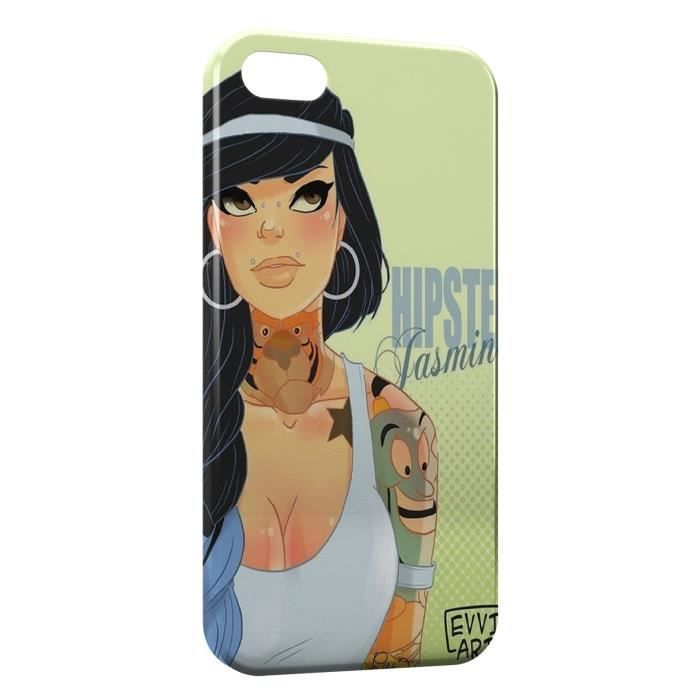 coque iphone 5 pin up