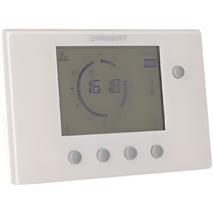 thermostat chaudire gaz qivivo thermostat connect with thermostat chaudire gaz affordable. Black Bedroom Furniture Sets. Home Design Ideas
