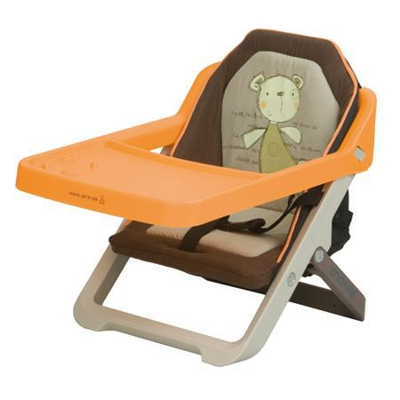 R hausseur de chaise move evo little bear achat for Rehausseur de chaise 4 ans