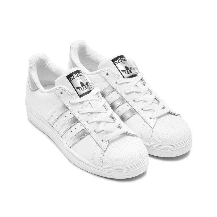 Adidas Originals Superstar Chaussures Mode F4EFA Taille 37 1 2