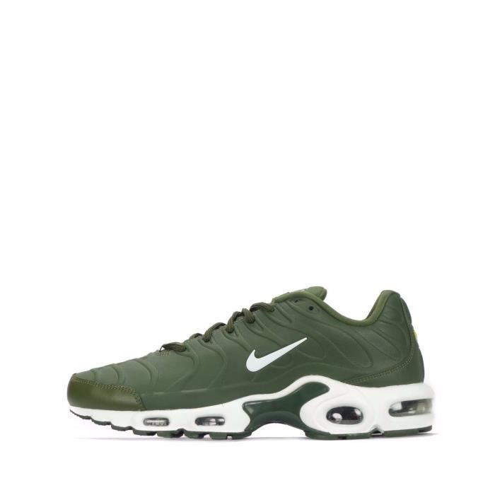 new product 43500 8ab16 BASKET Nike Air Max Plus Vt Tn1 Tuned Chaussures 3SSBZW T