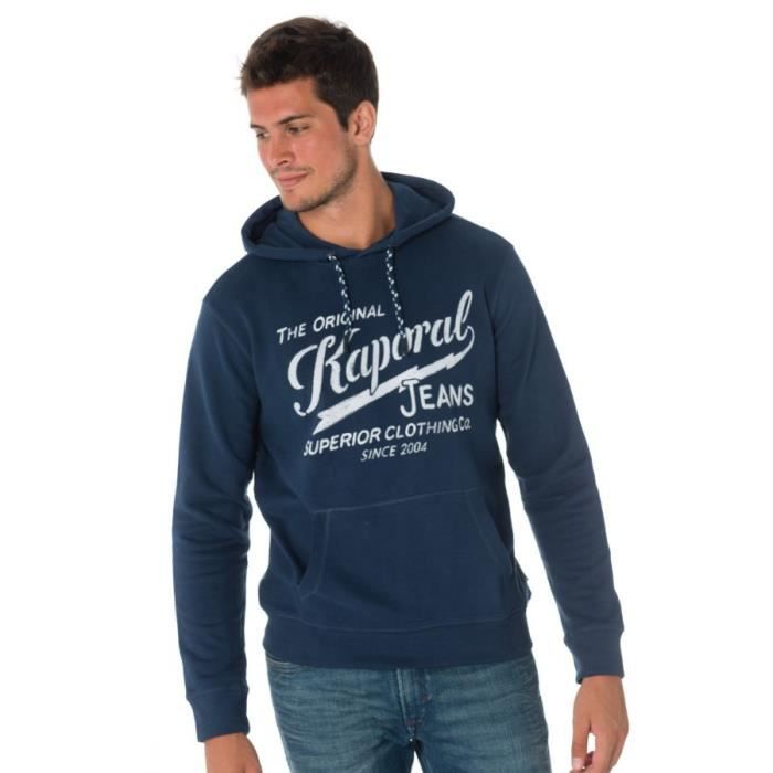 Pull Kaporal homme - Achat / Vente Pull Kaporal