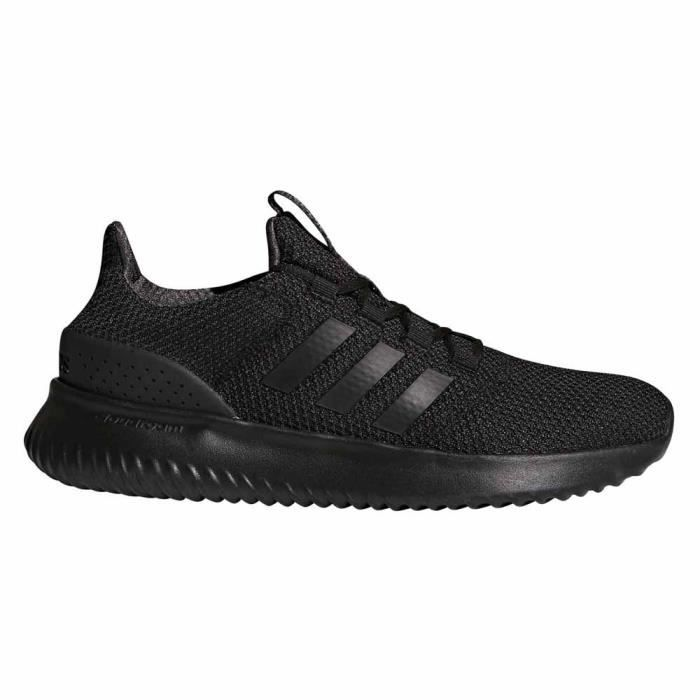 Chaussures Homme Baskets Adidas Cloudfoam Ultimate - Cdiscount Sport