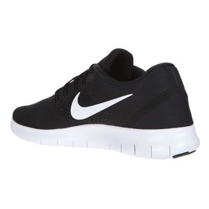 huge selection of 43de8 b8451 ... CHAUSSURES DE RUNNING NIKE Baskets de Running Free Rn - Homme - Noir ...