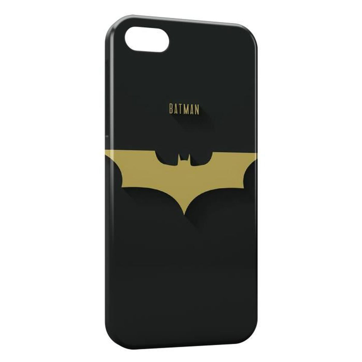 coque iphone 7 plus batman logo