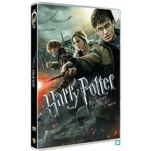 DVD FILM DVD Harry Potter 7 : Harry Potter et les reliqu...