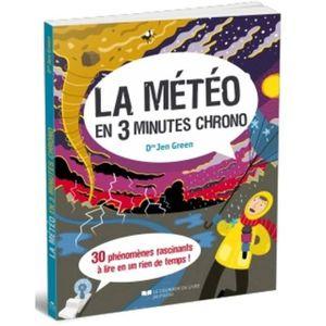 DOCUMENTAIRE ENFANT La météo en 3 minutes chrono