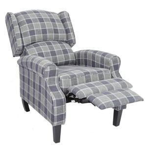FAUTEUIL Canapé Fauteuil inclinable Sofa Divan Meuble de sé