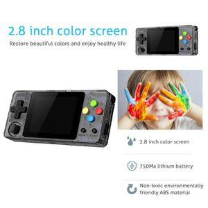 CONSOLE PS1 Écran de jeu de 2,7 pouces Mini Console de poche P