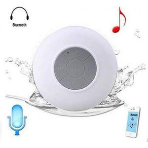 ENCEINTE NOMADE enceinte Bluetooth connecté smartphone  étanche