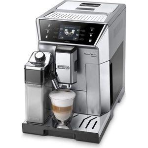 MOULIN À CAFÉ DELONGHI ECAM550.75.MS Expresso broyeur connecté P