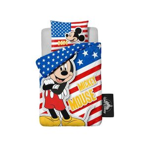 Taie D Oreiller Mickey Achat Vente Pas Cher
