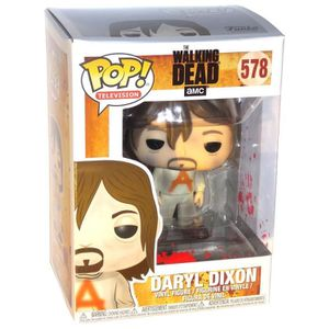 FIGURINE DE JEU Figurine Funko Pop! The Walking Dead - Daryl Dixon