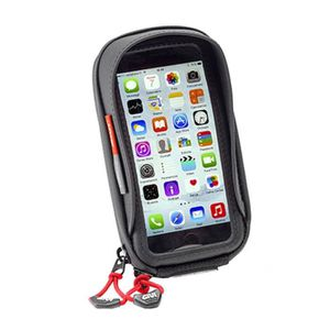 FIXATION - SUPPORT SUPPORT SMARTPHONE UNIVERSEL IPHONE/SAM Noir