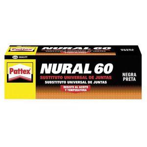 JOINT D'ÉTANCHÉITÉ Nural - 60  Noir joints (Trousse  40 ml.)