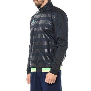 Adidas t fonctionnel veste homme Climaproof-membrane jusqu/'à taille 60 lire!!!
