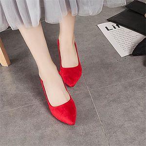 BOTTE Escarpins Femmes Extravagant Chaussures 2018 Class