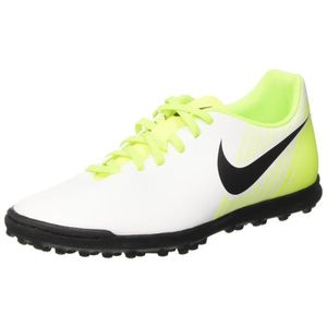 the best attitude c7c6d fa4a8 CHAUSSURES DE FOOTBALL Nike Ola hommes Magistax Ii Tf Footbal Chaussures,