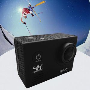 CAMÉRA SPORT Mini caméscope de caméra de sport Voyage Parkour P