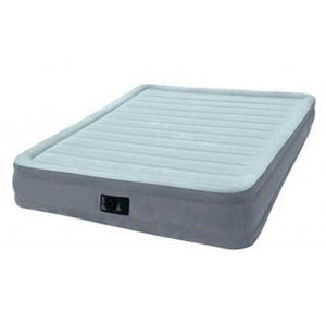 matelas gonflable 2 places electrique achat vente pas cher cdiscount. Black Bedroom Furniture Sets. Home Design Ideas