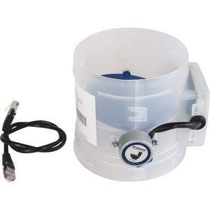 VMC - ACCESSOIRES VMC Bouche d'extraction WC - Ø 80 mm - Healthbox® Hygr
