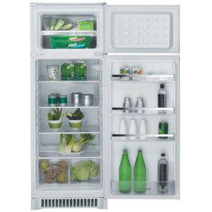 RÉFRIGÉRATEUR CLASSIQUE Réfrigérateur congélateur encastrable ROSIERES RBD