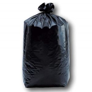 SAC POUBELLE Lot de 10 sacs poubelle basse densité 130 Litres 7