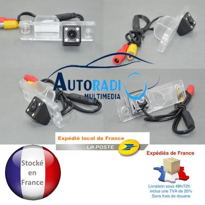 Caméra De Recul Pour Opel