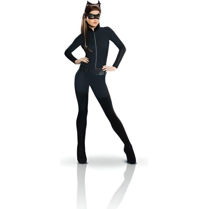 Déguisement adulte Catwoman - Da...