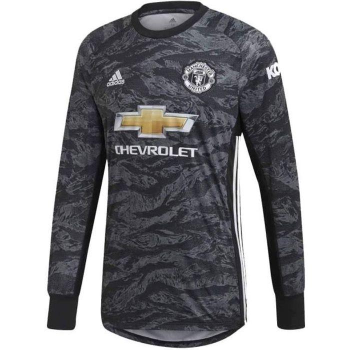 Maillot extérieur Manchester United Goalkeeper 2019/20