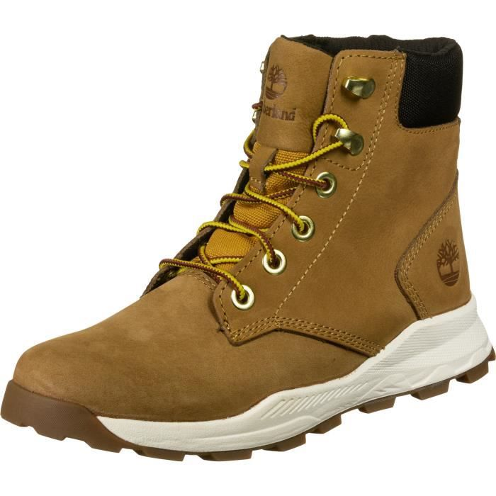 Timberland Brooklyn chaussures enfants CHAUSSURES - ACCESSOIRES>CHAUSSURES DETENTE>ESPADRILLE