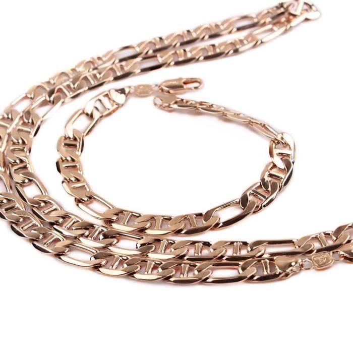 collier bracelet pour homme