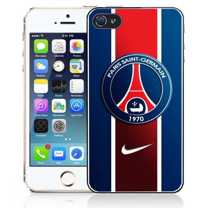 Coque Iphone  Paris