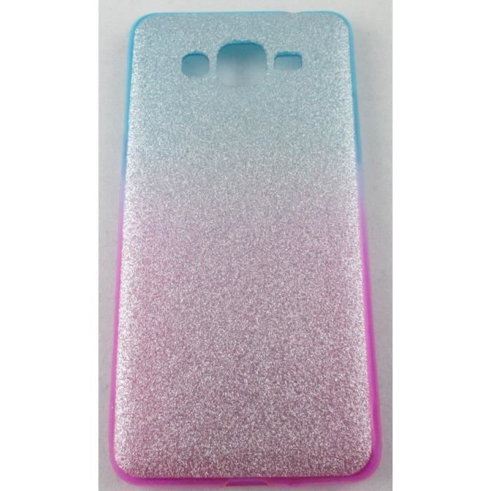 coque samsung galaxy rose