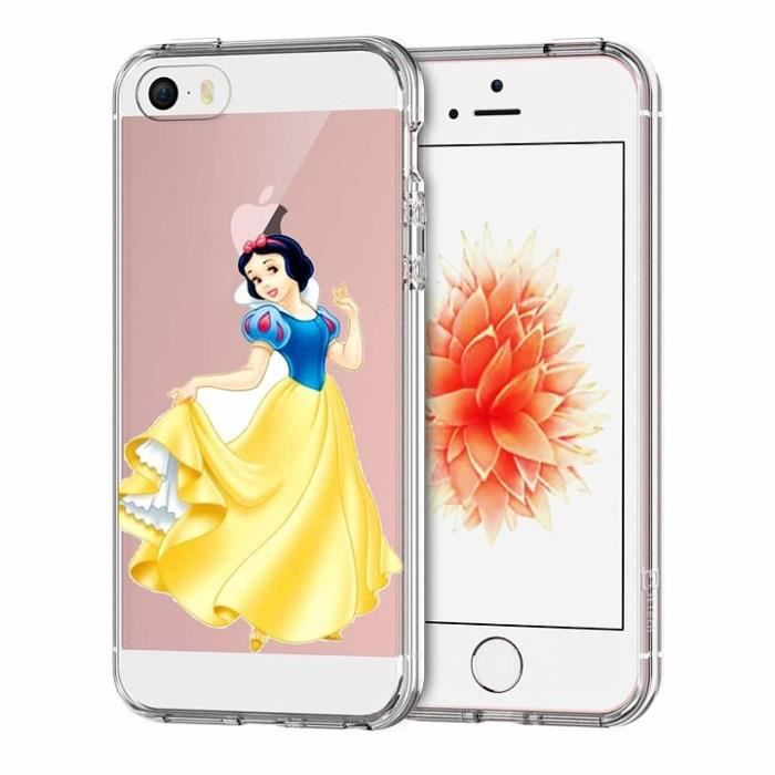coque iphone 8 plus neige