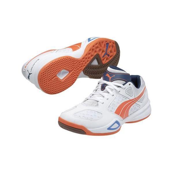 chaussure handball puma