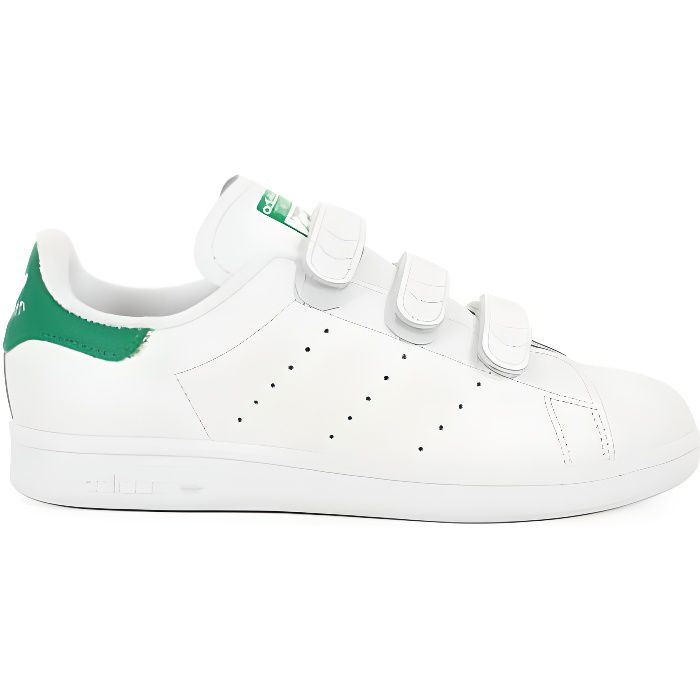 Stan smith scratch femme