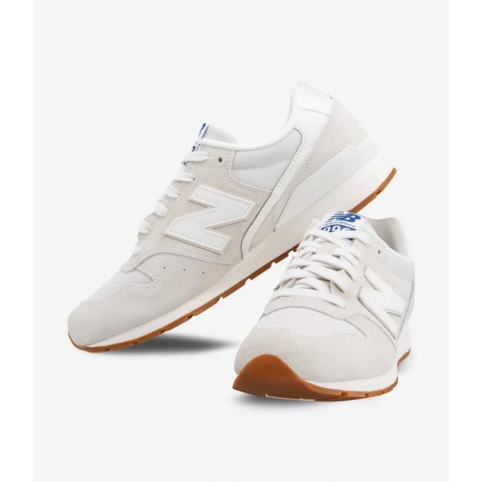 New Balance MRL996 - Baskets basses gris zsYoOe6F
