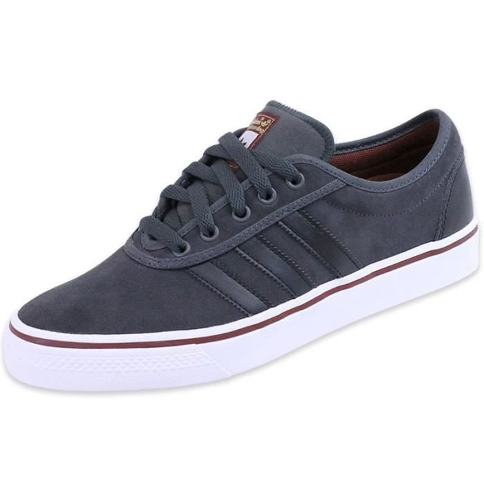 BASKET Chaussures Gris Adi Ease Homme Adidas