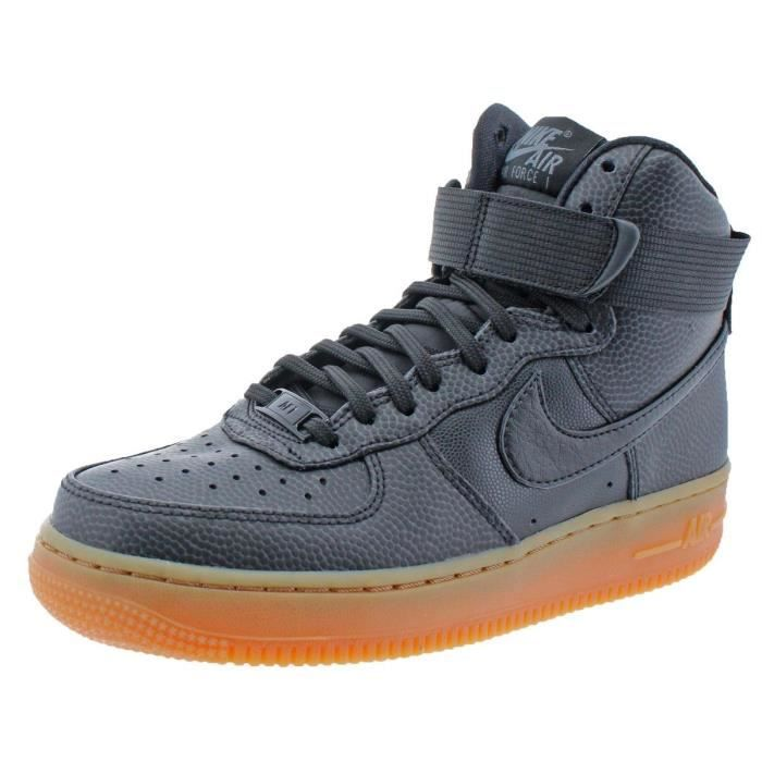 nike air force one noir femme