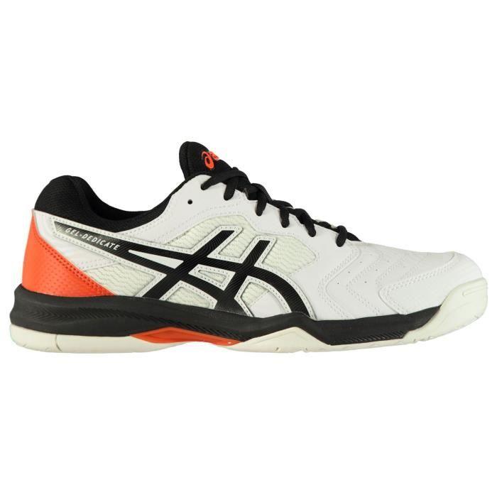 Chaussures homme ASICS Gel-Dedicate 6 Chaussures de Tennis Homme ...