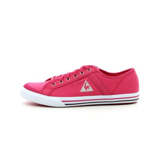 Baskets basses Le Coq Sportif Saint Malo JR