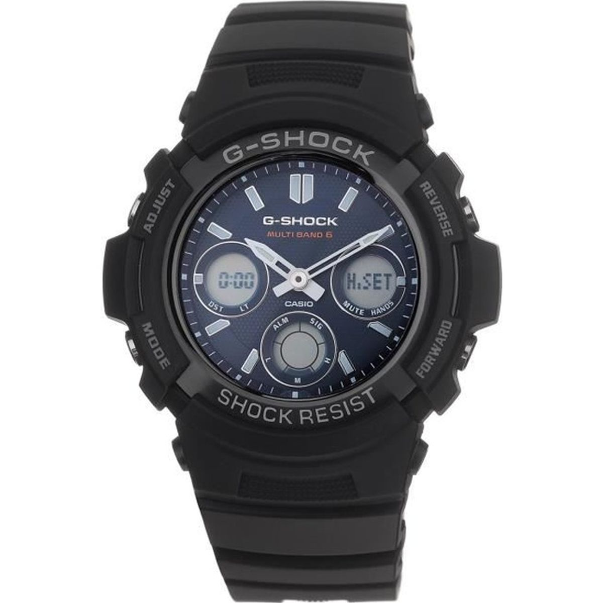 montre casio g shock promo. Black Bedroom Furniture Sets. Home Design Ideas