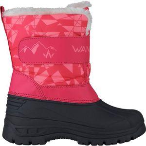 APRES SKI - SNOWBOOT WANABEE Après-ski Winter Kid 3 - Bébé fille - Rose