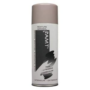 PEINTURE - VERNIS Bombe de Peinture aérosol  Taupe