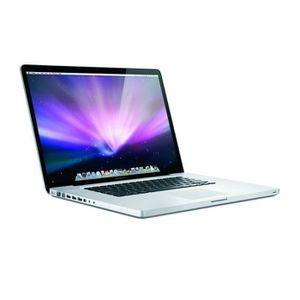 """Achat PC Portable MacBook Pro 17"""" A1297 Intel Core 2 Duo 2009 pas cher"""