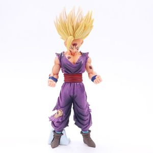 FIGURINE - PERSONNAGE Action Figurine Dragon Ball Z Gohan Super Saiyan ê